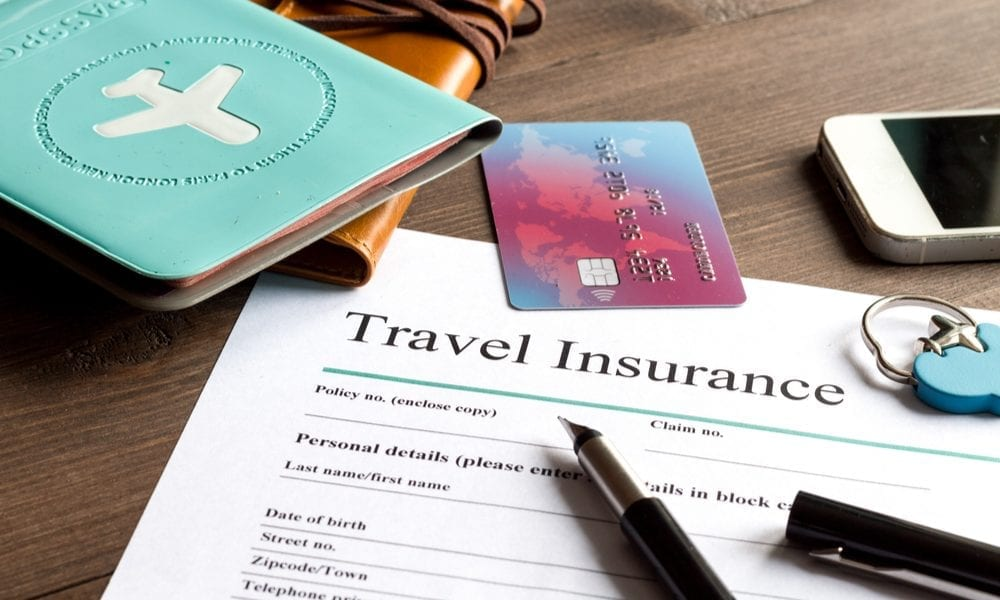 Travel Insurance Policy for Thailand Land of Smiles