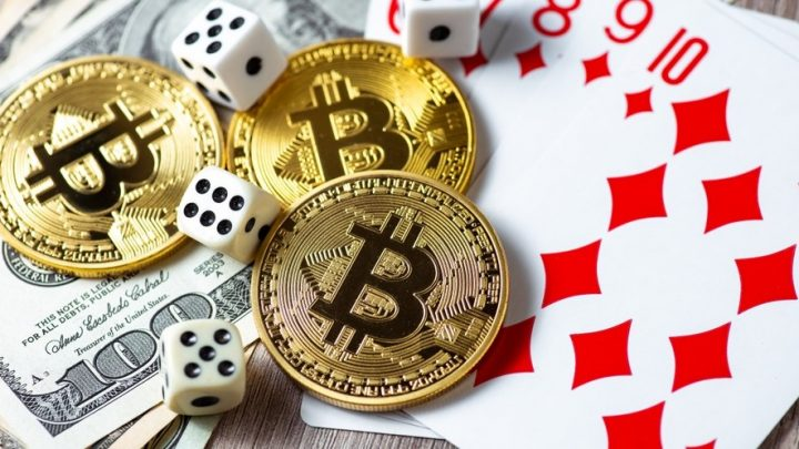 Ideal Aspects Of Bitcoin Casino