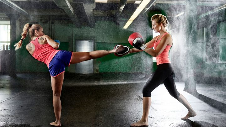 Exactly How to Train For Kickboxing Successfully