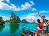New Age of Travel Optimal Life Experience Travel