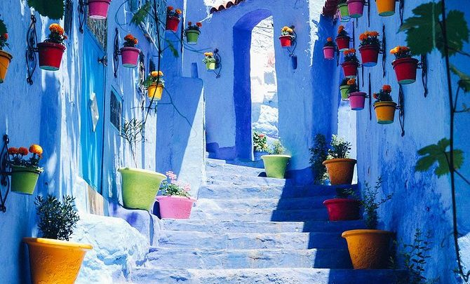 Discover Morocco With Morocco Tours For a Genuinely Wonderful Travel Experience